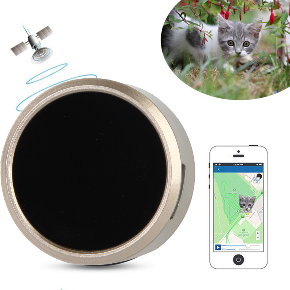Mini GPS Tracker Locator SOS Alarm GSM for Kids Child Pet Dog Car Auto GPS Tracker Android iOS system Remote control(China (Mainland))