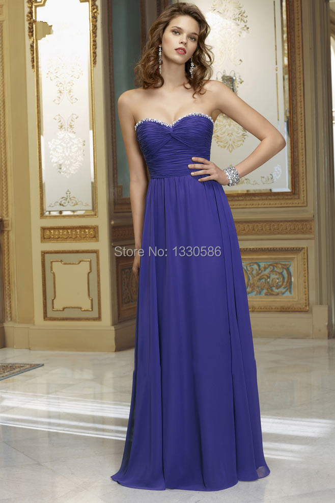 wholesale long bridesmaid dresses