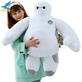 Fancytrader Big Life Size 100cm Giant Stuffed Big Hero 6 Baymax Plush Large Doll Toy Pop