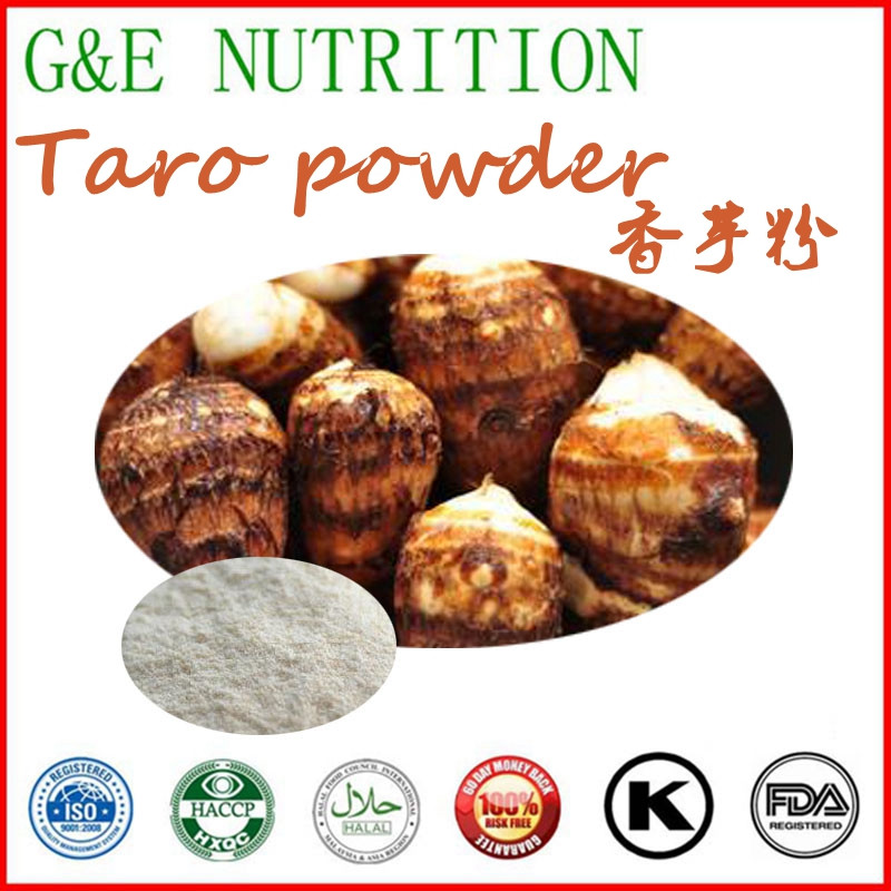 Big Discount Factory price Taro Root Extract Powder 600g<br><br>Aliexpress