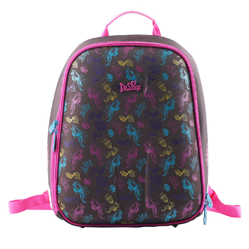2017 Lovely Cartoon Girls School Bags Orthopedic Backpacks Children Portfolio Kids Satchel Mochila Infantil Schoolbag - Happy Shopping Online Store store