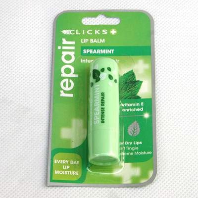 Moisturizing 2015 new Lip Balm brand fruit nature organic lip balm Dodge lip wrinkles, fade lip exfoliating(China (Mainland))