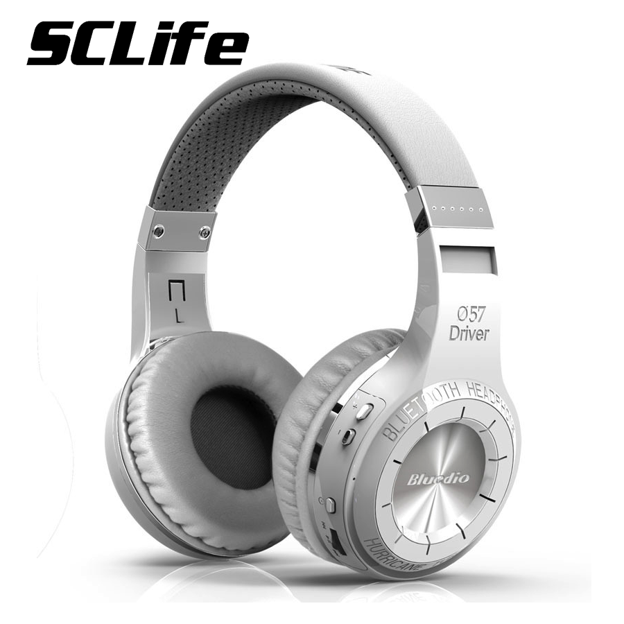 2016 original fashion bluedio ht bluetooth headphones stereo sport bests wireless headset wired. Black Bedroom Furniture Sets. Home Design Ideas