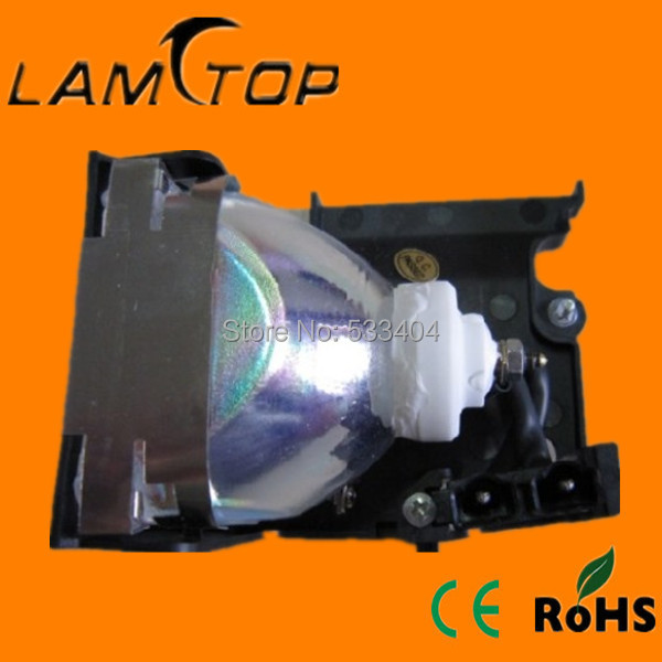 Фотография FREE SHIPPING  LAMTOP  180 days warranty  projector lamp  with housing  VLT-XL2LP  for  XL2X