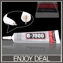 50ML B-7000 Multi-purpose adhesive professional for mobile phone repair glue stick FREE SHIPPING(China (Mainland))