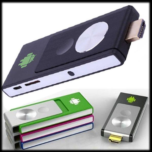 by DHL or EMS 30 pieces Mini PC TV Box Stick Dual Core Wifi IPTV Smart TV PC Dongle Box wireless 4GB ROM MK802(China (Mainland))