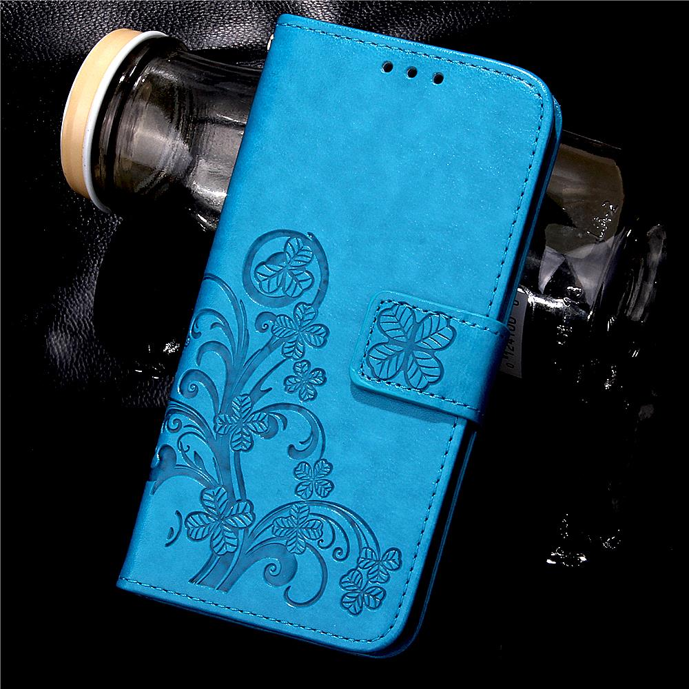 Case For Samsung S4 Mini Cover Soft Silicone & Flip Leather Case For Samsung Galaxy S4 Mini I9190 Fundas Card Slot Phone Shell