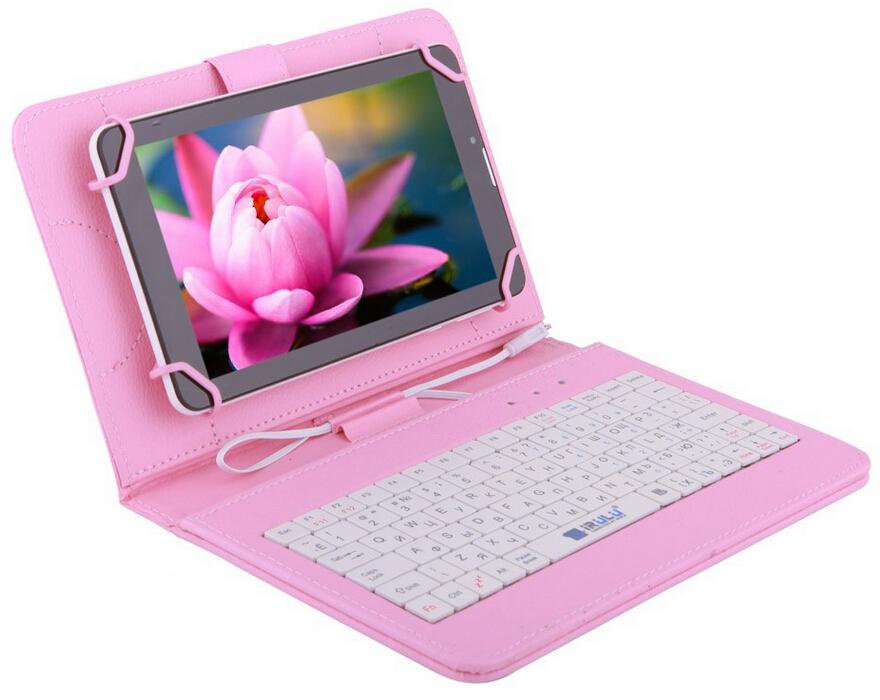клавиатура-чехол для планшета