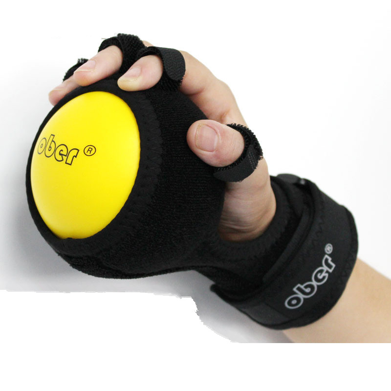 Healthy Care Hand Massage Finger Exercise Finger Function Rehabilitation Training Device<br><br>Aliexpress