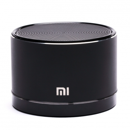 Original Xiaomi Wireless Portable Bluetooth 4.0 Speaker Small Steel gun Speakers For Xiaomi Huawei Meizu For iphone Samsumg(China (Mainland))