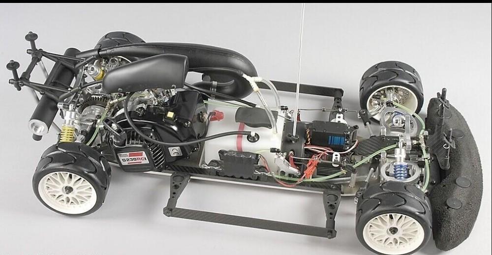 Как сделать двигатель для машины своими руками