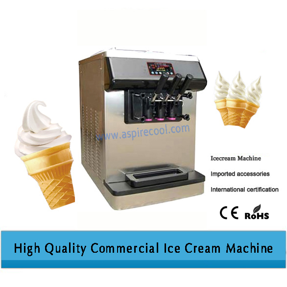 best soft serve machine for home