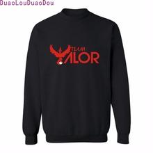 Poke mon Go Pet Elf Men Women Casual long sleeves round neck sweatershirt letter printing sweatershirts(China (Mainland))