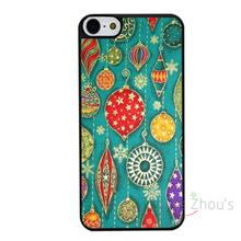 For iphone 4/4s 5/5s 5c SE 6/6s 7 plus ipod touch 4/5/6 back skins mobile cellphone cases cover Decorations Pattern Custom