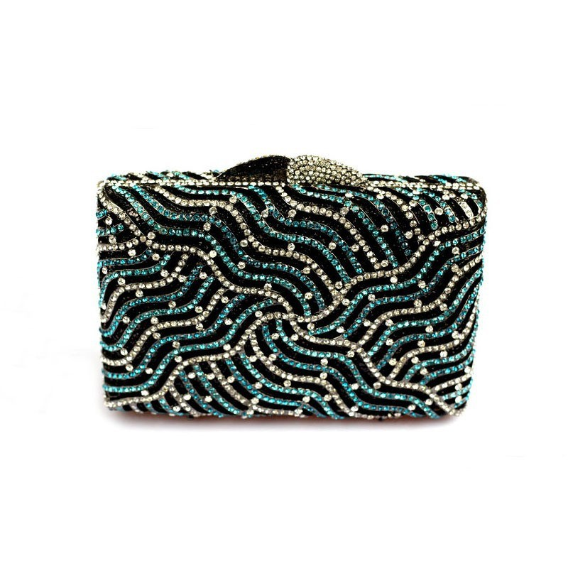 blue boxed clutch6