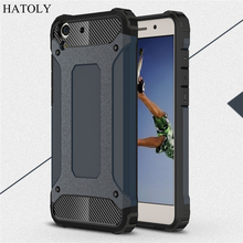 Buy Huawei Y6ii Case Silicone Y62 Y6 II Shockproof Slim Hard Tough Rubber Dual Layer Armor Case Phone Cover Huawei Honor 5A for $2.96 in AliExpress store