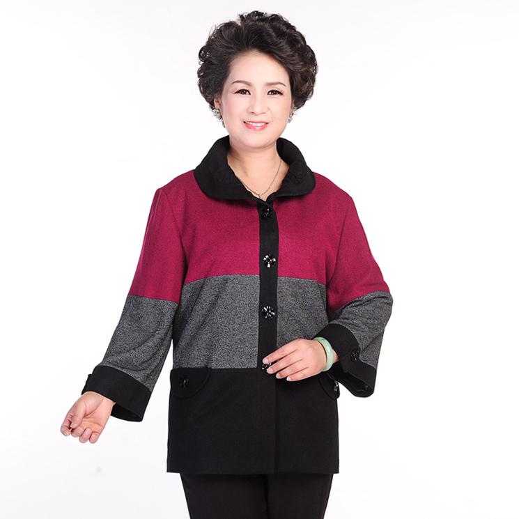Женская куртка Other 5XL 133 Quinquagenarian 585 женская футболка no name 2015 quinquagenarian xl 4xl