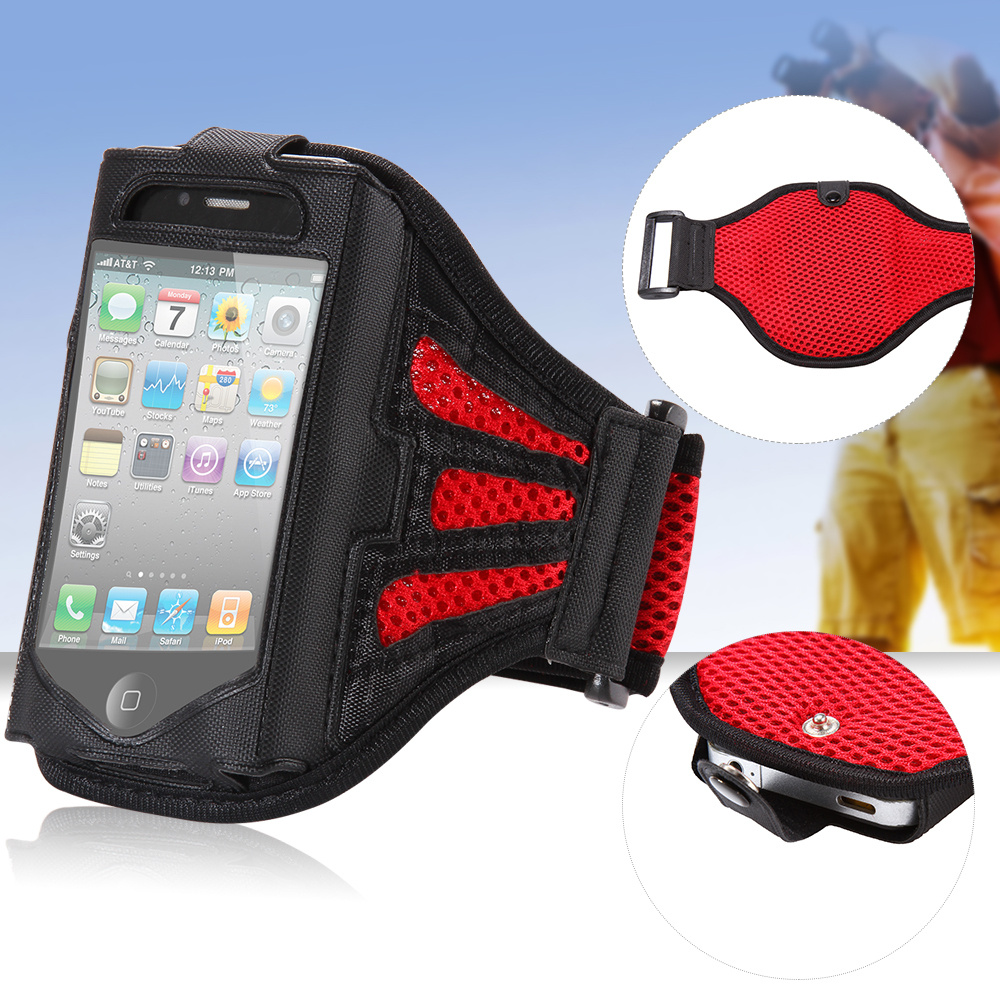 Sports GYM Arm Case For iPhone 5 5s 5c 5se Workout Portable Cover Running Riding Outdoor Net Flexible Phone Bag for iPhone5(China (Mainland))