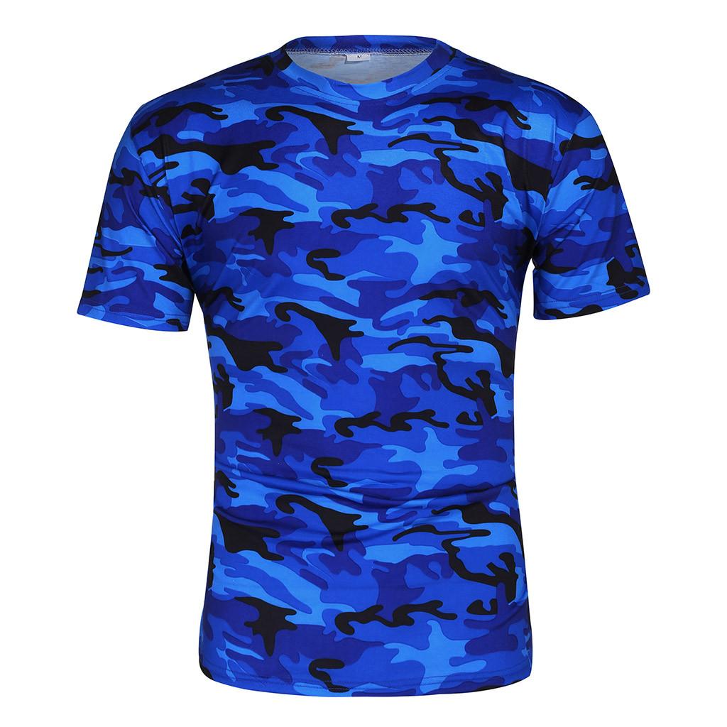 camisetas baratas hombre