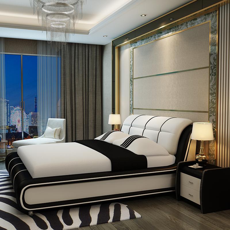가죽 침대 판매-저렴하게 구매 가죽 침대 판매 중국에서 많이 ...