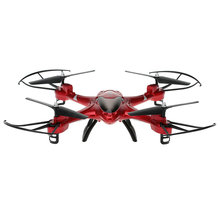 Best Christmas Gift And Price Original Upgrade X300-2 4CH Remote Control RC Helicopter Quadcopter Drone With Camera