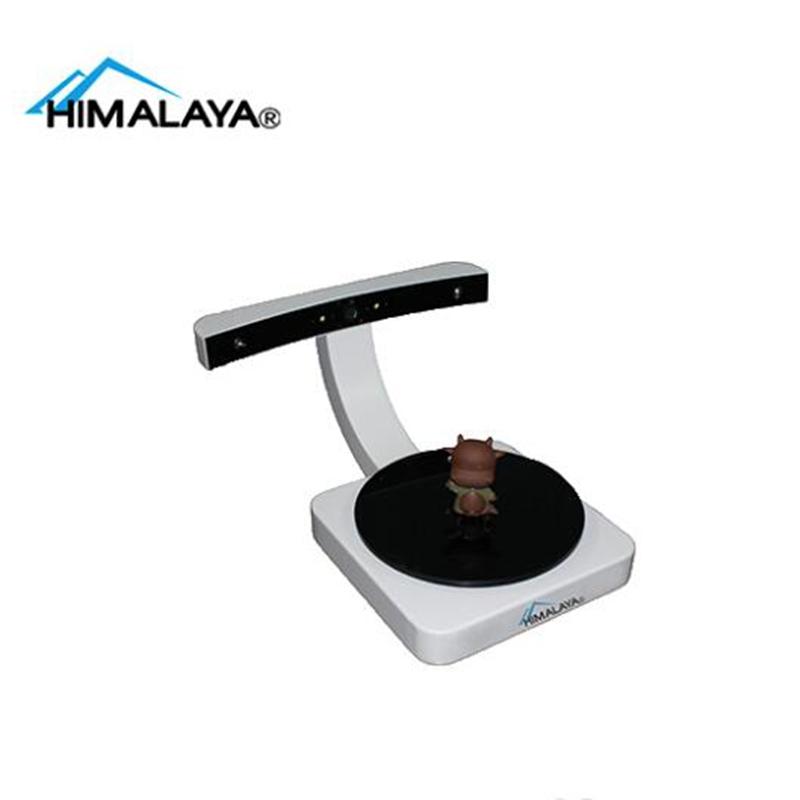 3D Scanners из Китая