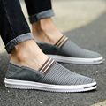 2016 New Mesh Shoes Men Summer Loafers Slip On Super Cool Sport Water Shoes Walking Breathable