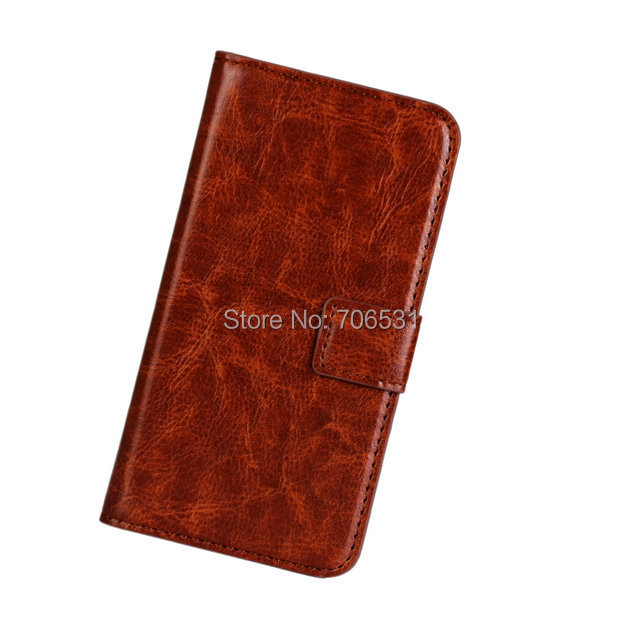 3 Crazy Horse Folio Leather Case Cover Stand XiaoMi 2A Mi2A 2 Card Slot - Ocase Technology Co.,Ltd store
