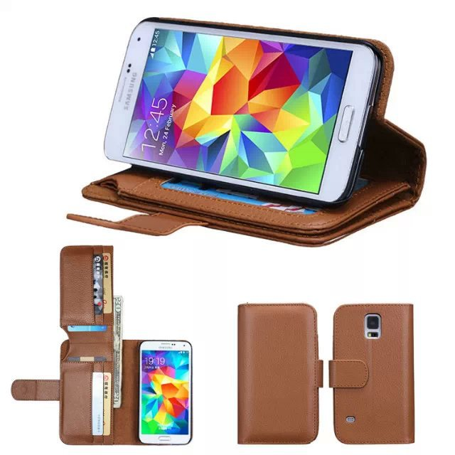 s3 Wallet Phone Case For Samsung Galaxy S4 S5 S6 note3 note4 Case Cover Stand Design Holders Flip for iphone4 4s 5 c 5s 6 6plus(China (Mainland))