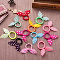 Rope bow Hair Accessories For Women Headband,Elastic Bands For Hair For Girls,Hair Band Hair Ornaments For Kids