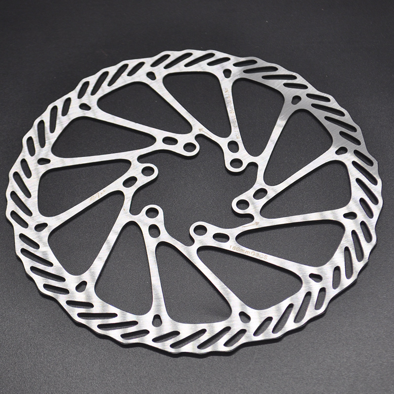 produto Stainless steel G3 Disc brake Rotor 160mm for Shimano XTR Deore XT SLX Alivio bike accessory bicycle parts zx*HM578W#c3