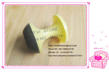 sofa legs furniture parts metal legs cabinet legs table legs yellow color  VY2
