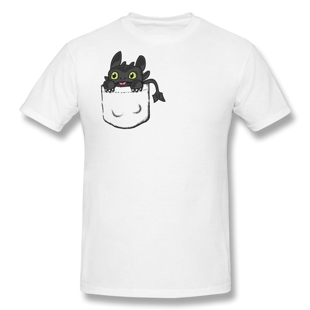 Custom short sleeve boy 39 s t shirt pocket toothless music for Custom t shirts with pockets