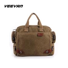 New Designer Brand Canvas Handbags,Men Leisure Travel Bag,4 Colors Multi-function Laptop Bag,Stuend Shoulder Bag MBBSB00090(China (Mainland))