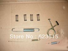 Motorcycle GY Spring set for Chinese Motorcycle Motorbike Motorcross Parts GY series(China (Mainland))