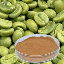 200gram Green Coffe Bean Extract 65% Chlorogenic Acid Powder free shipping