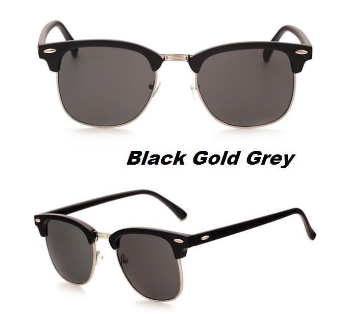 Black Gold Grey