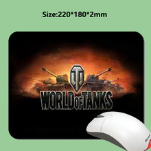 World of tanks mouse pad fire logo mousepad gamer computer notebook Gaming pad per mouse wot lol  tappeti gioco trasporto Libero(China (Mainland))