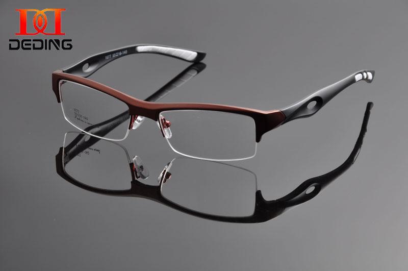 Glasses Frame For Sports : DeDing Attractive Mens Distinctive Design Brand ...