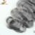 Новое Поступление бразильской волне тела 3 шт./лот ombre серебристо-серый волосы сотка 1b/серый два тона Бразильского Виргинские человека наращивание волос