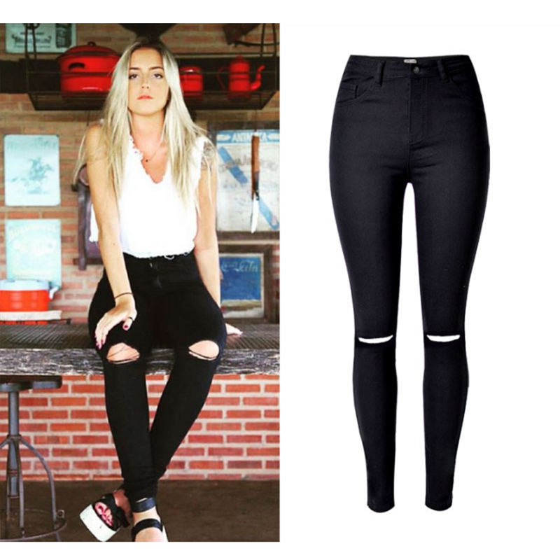 jeans pants women Picture - More Detailed Picture about 2016 New