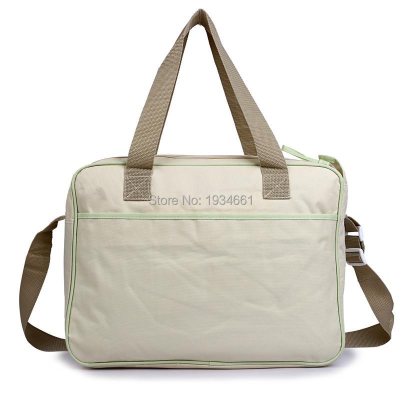 Large Car Ball Women Mummy Baby Diaper Nappy Changing Clean Zip Cross Body Shoulder Tote Handbag Messenger Satchel Hand Bag