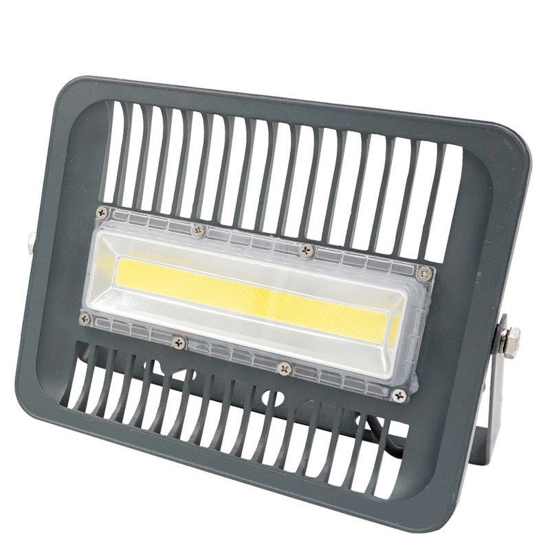 LED Floodlight- (4)