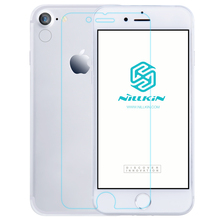 For iPhone 7 Tempered Glass 2.5D Arc 9H Blue Light Resistant Tempered Glass For Apple iPhone 7 Screen Protector