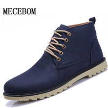 2016 New Fashion Men Shoes Casual Shoes Mixed Colors Flats Lace Up High Top Men Leather Shoes Breathable Spring&Autumn
