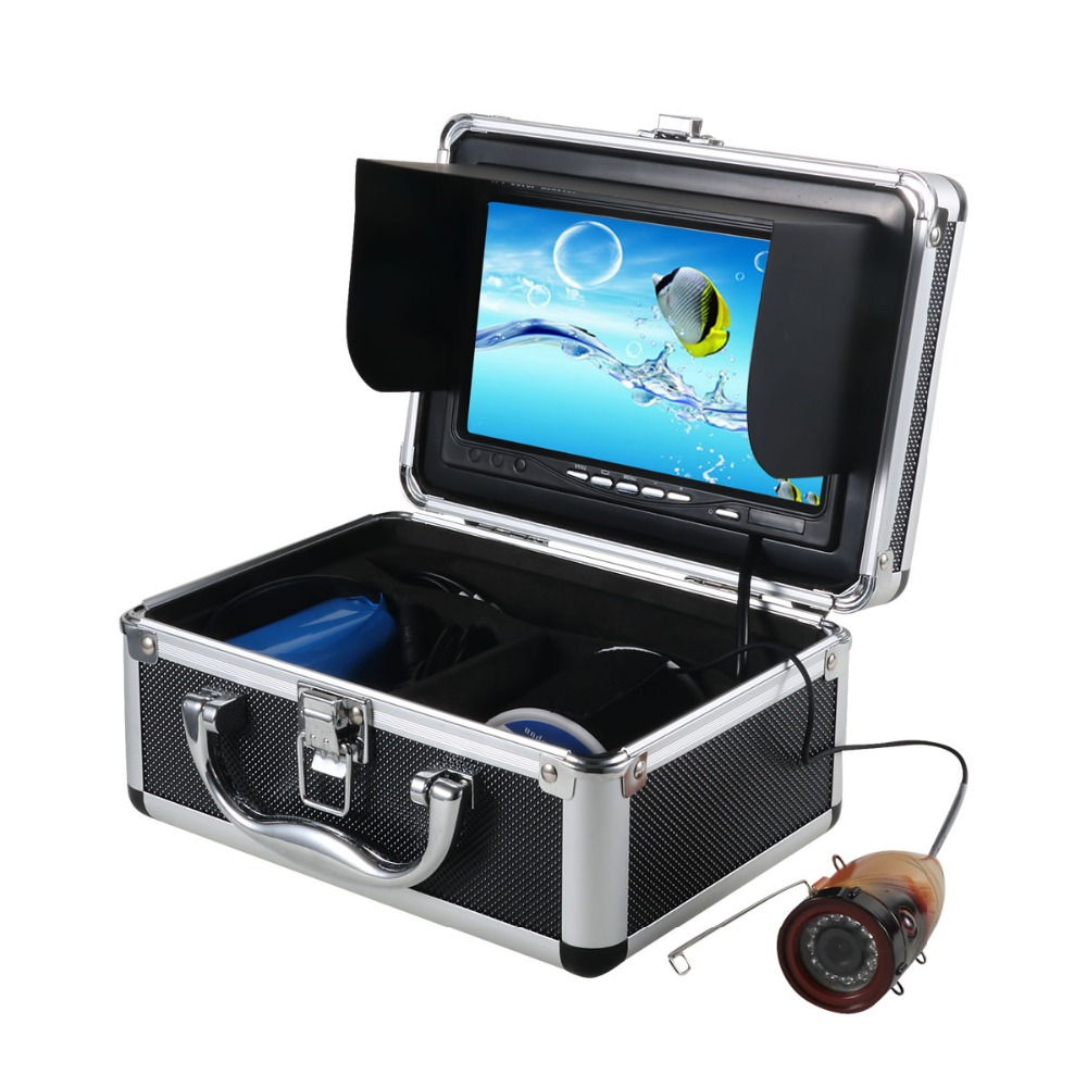 Camera Underwater Camera Fishing online buy wholesale underwater camera fishing from china 15m cable 1000tvl for 7 tft lcd color monitor ir led underwater