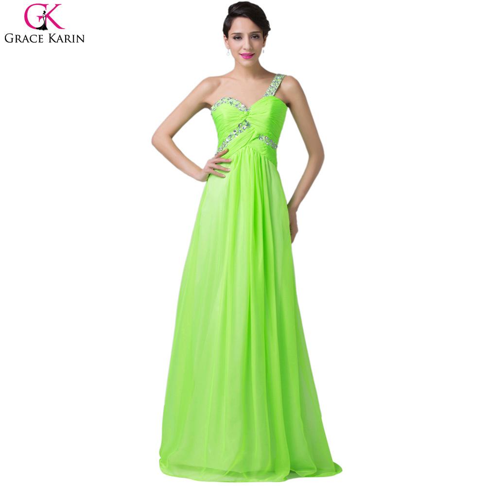 Cheap Green Dresses