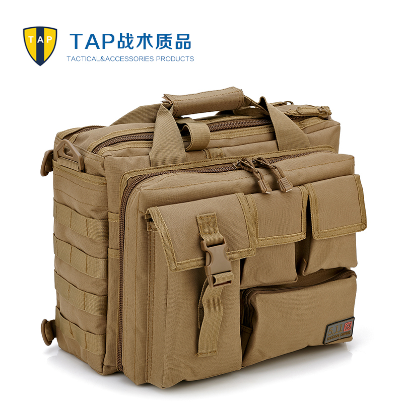 Men'S Travel Bags shoulder Bags Molle Outdoor Sport Rucksack Laptop Camera Mochila Military Tactical Messenger Men(China (Mainland))
