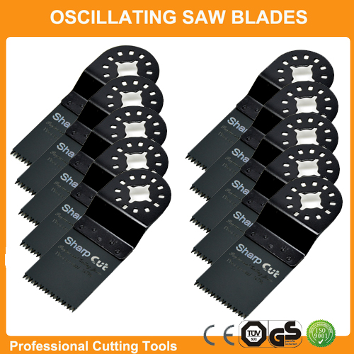 10pcs/lot Fast and Precision Wood Cutting Oscillating Multi-Tool Saw Blades SK5 Steel,E Type cutting teeth 14TPI,Good quality<br><br>Aliexpress