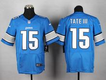 100% Stitiched,Detroit Lions #20 Barry Sanders #15 Golden Tate III 11 Marvin Jones Jr #9 Matthew Stafford(China (Mainland))